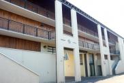 Résidence étudiants Thuré