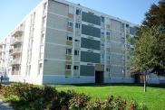 Résidence rue de Boucher