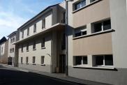 Résidence rue de Thuré
